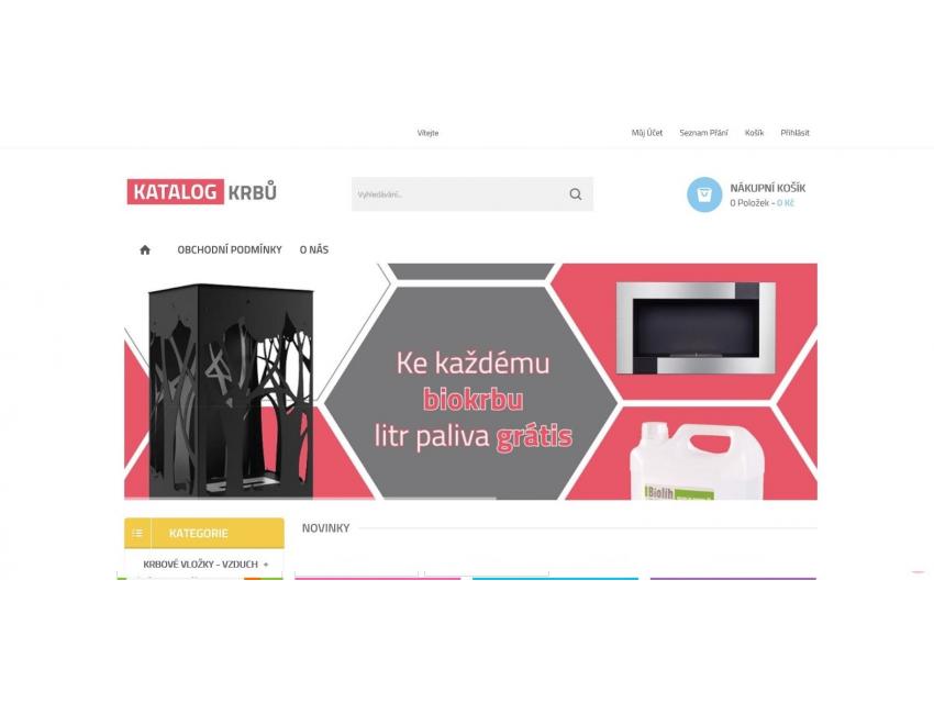 KatalogKrbů.cz
