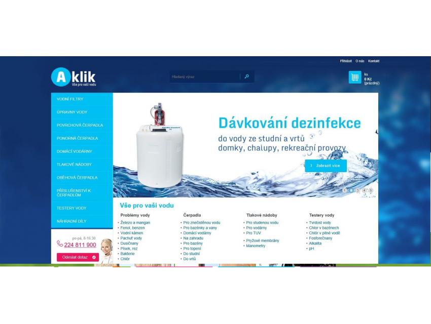 Aklik.cz